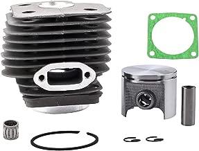 Dalom 50mm Cylinder Piston Kits Fit Husqvarna 61 268 268XP 268K 272 272K 272XP Chain Saw 503611071 503 61 10-71