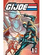 Classic G.I. Joe, Vol. 17