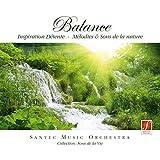 Balance : Inspirastion Detente - Melodies & Sons de la Nature