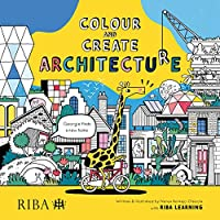 Colour and Create Architecture: Georgie Finds a Home