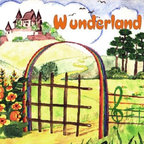 Kinderlieder aus dem Wunderland