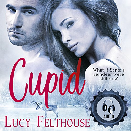 Cupid cover art