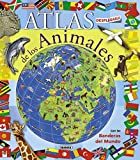 Atlas desplegable de los animales (Atlas desplegable de animales)