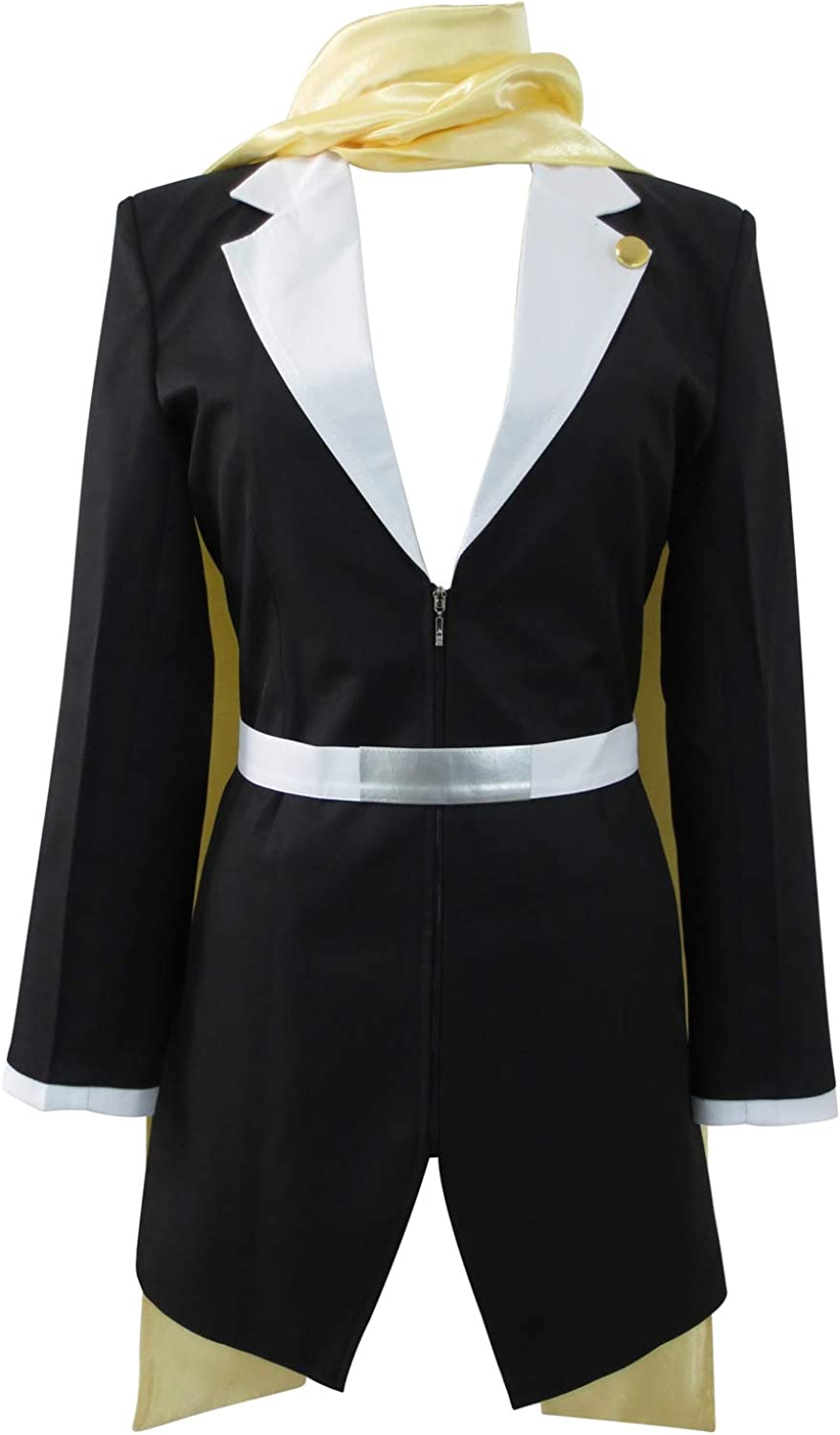 Al Over item handling ☆ sold out. MiaFey Ayasato Outfit Dress Cosplay Costume Game