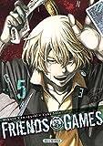Friends Games T05 (SOL.SEINEN)