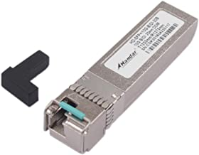 Handar for Cisco 10G BiDi SFP+ Transceiver 20KM Single Mode LC SM Tx1330nm Rx1270nm, HD-SFP+/10G-BIDI-20B