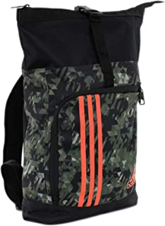 Adidas Unisex Camouflage Training Military Sack - L, Black