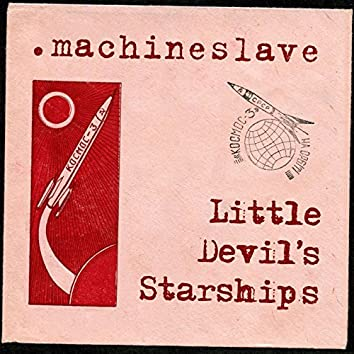 Little Devil's Starships