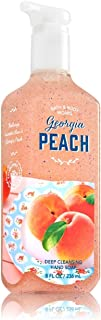 Bath & Body Works Deep Cleansing Hand Soap Georgia Peach