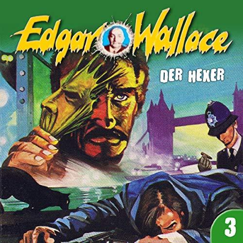 Der Hexer audiobook cover art