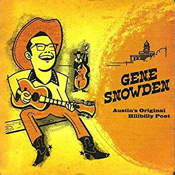 Austin's Original Hillbilly Poet