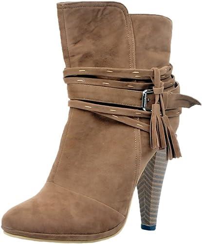 VOCOSI - botas de Sintético para damas