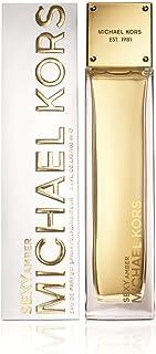 Michael Kors Sexy Amber Eau De Parfum Spray, 3.4 Ounce