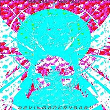 devilman crybaby (feat. Talla)