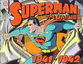 Superman: The Dailies, Vol. 3 - 1941-1942