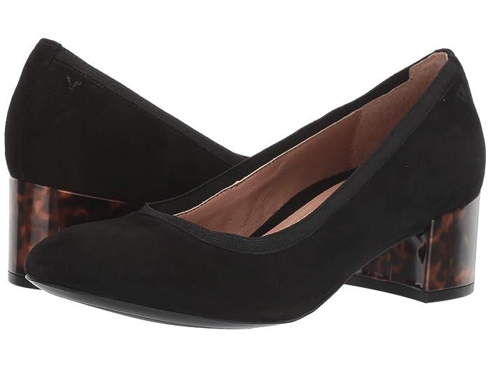 VIONIC  Natalie Tortoise (Black) Womens Shoes