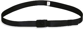 Tatonka 2863 - Cinturón monedero, Negro, 3 x 130cm