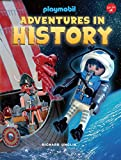 Adventures in History (Playmobil) [Idioma Inglés]