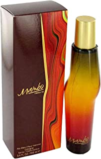 Liz Claiborne Mambo For Men 100ml - Eau de Cologne