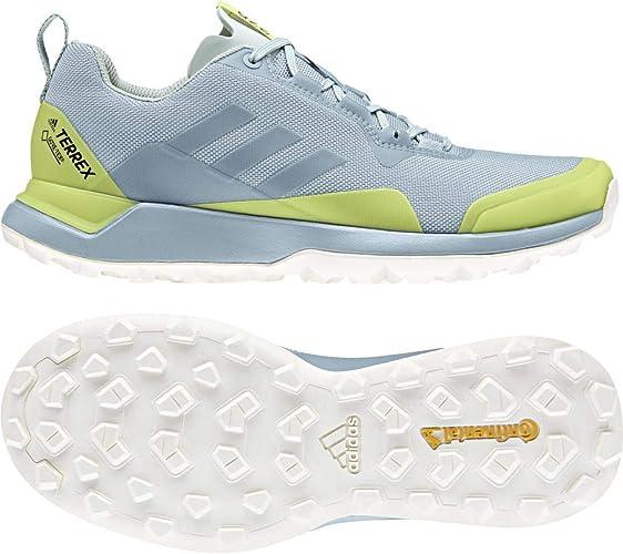 Adidas Terrex CMTK GTX W, Chaussures de Trail Femme
