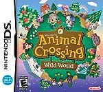 Animal Crossing: Wild World - Wild World (Nintendo DS) [import anglais]