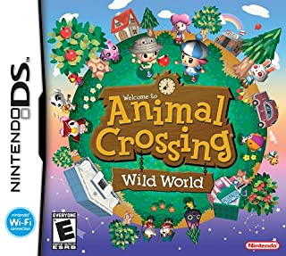 Animal Crossing: Wild World by Artist Not Provided (B0009Z3MQK) | Amazon price tracker / tracking, Amazon price history charts, Amazon price watches, Amazon price drop alerts