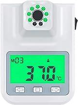 Wandmontage Contactloze infrarood digitale thermometer, meter snel aflezen IR infrarood temperatuurmeting