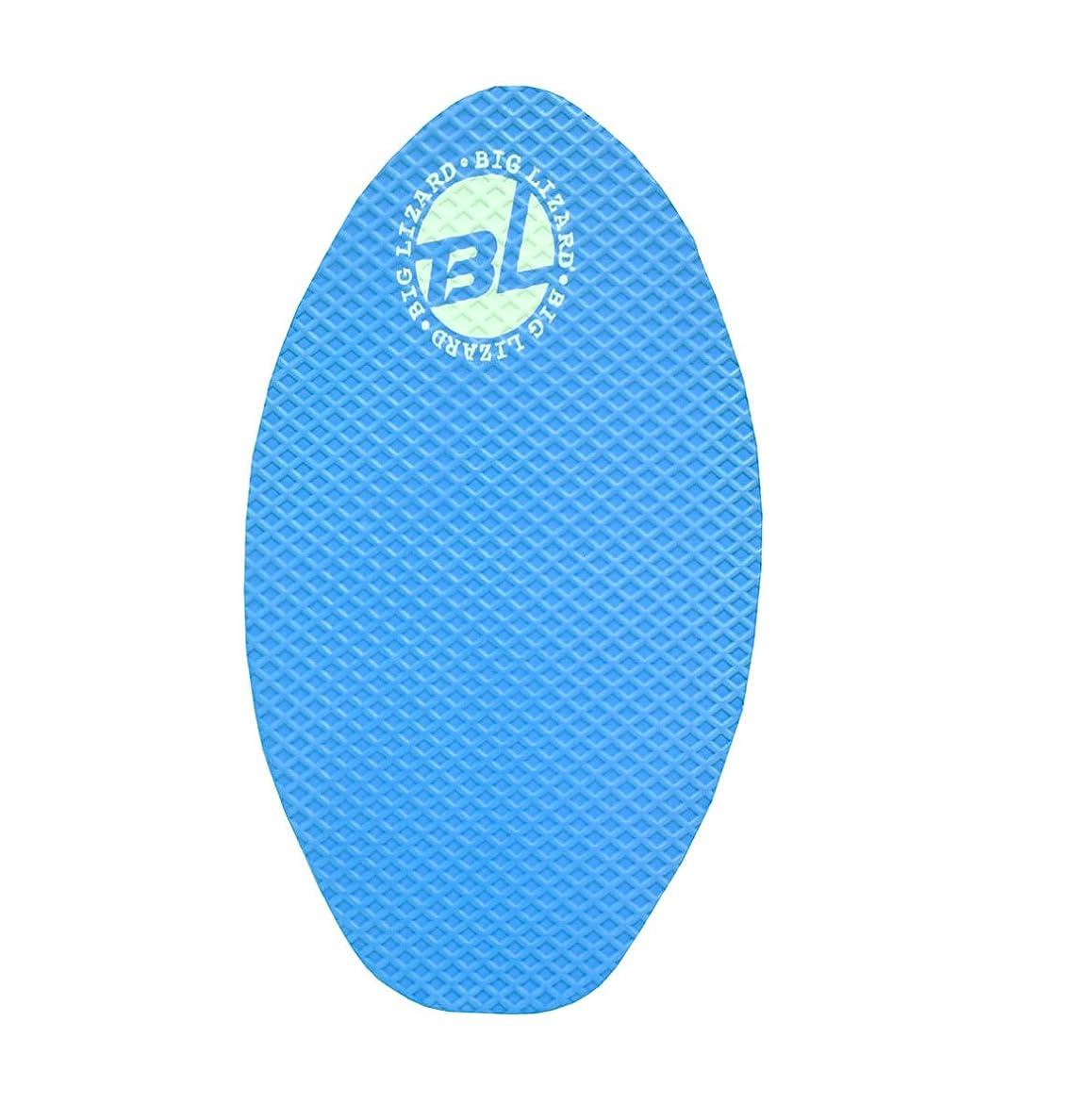 警察魅力まもなくSmall?–?XLデラックス木製Skimboard W / Eva Traction Pad for x-grip