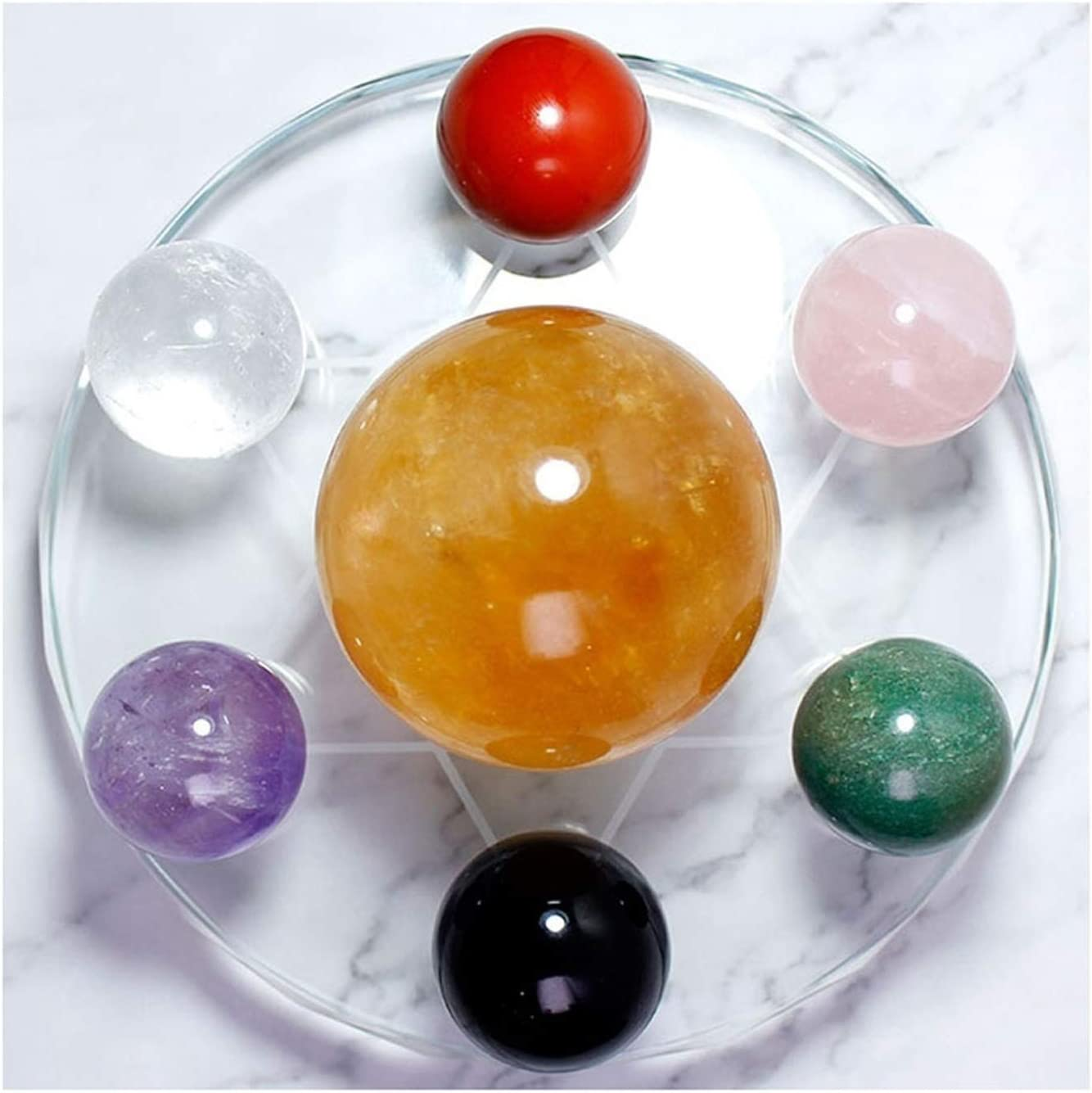 jinyi2016SHOP Crystal Branded goods Ball Glass Creative Sphere Quality inspection wi
