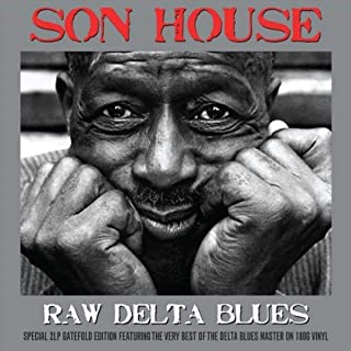 RAW DELTA BLUES [12 inch Analog]