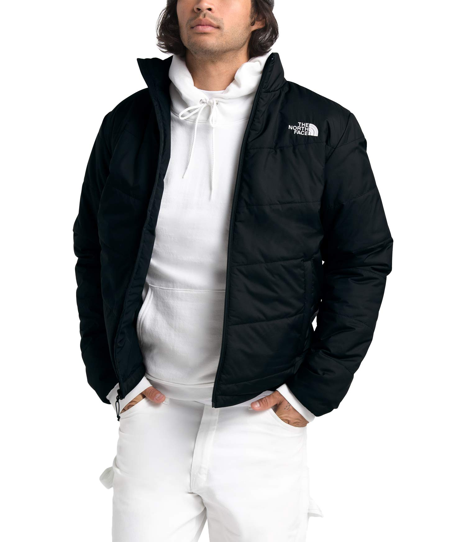 North Face Junction Insulated Jacket