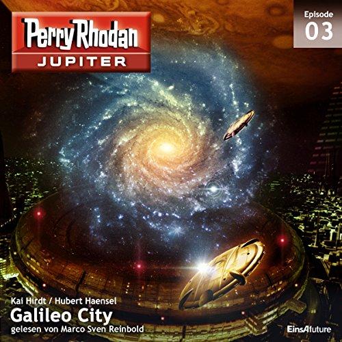 Galileo City cover art