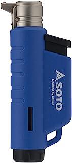 ソト(SOTO) マイクロトーチ COMPACT(コンパクト) 【オレンジ/ブルー/ブラック】 ST-485
