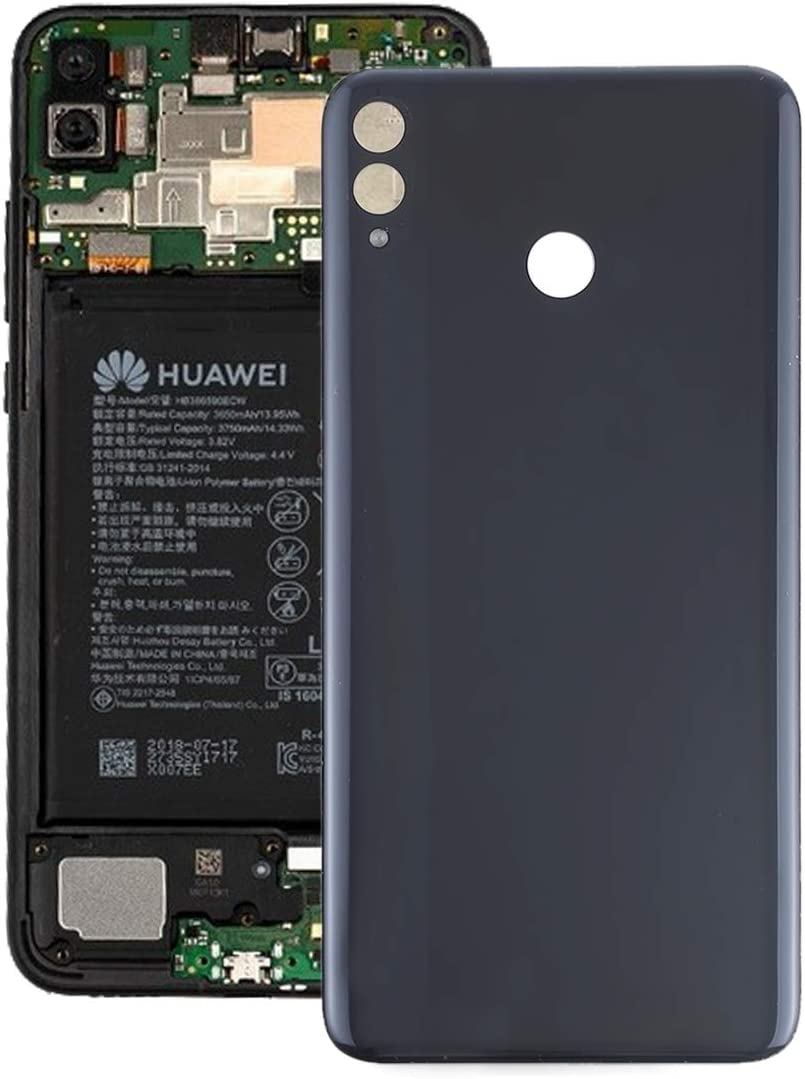 NO-LOGO Ranking TOP18 Cell Phone Parts Back Huawei with Indianapolis Mall Honor Compatible Cover