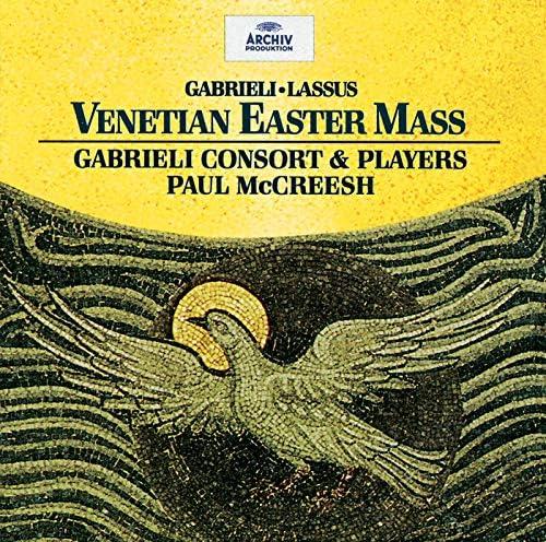 Gabrieli Consort & Paul McCreesh
