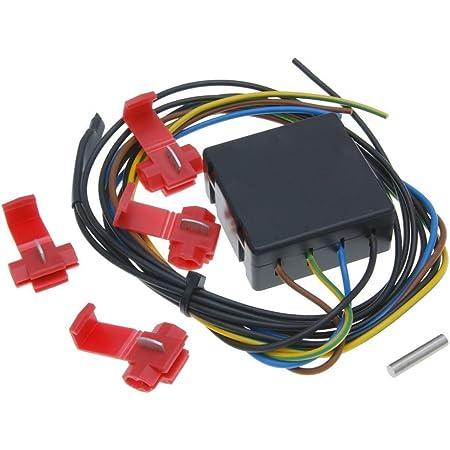 2extreme Drehzahlbegrenzer Magnetschalter Kompatibel Für Universal Auto