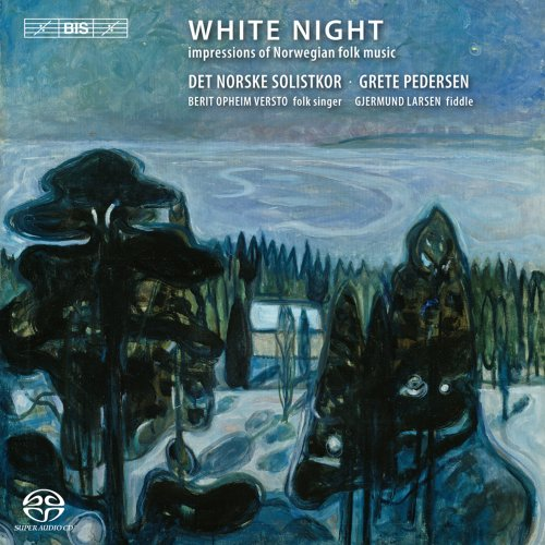 White Night-Impressionen Norwegischer Volksmusik