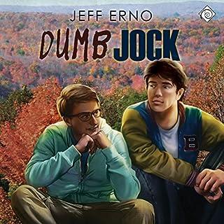 Dumb Jock audiobook cover art