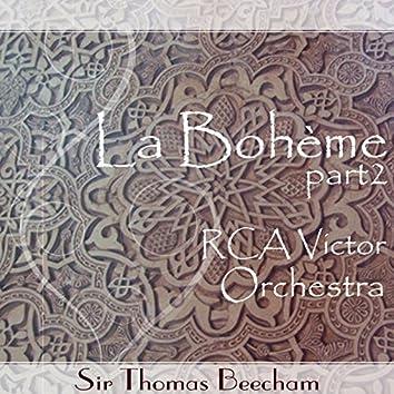 La Boheme (Disc II)