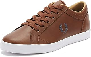 Fred Perry B6158, Men's Sneakers