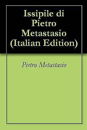 Issipile di Pietro Metastasio