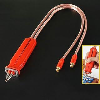 Soldadura Bolígrafo Manual Máquina Profesional Calor Disipación Ergonomía Accesorio Batería de Litio Punto de Alta Potencia