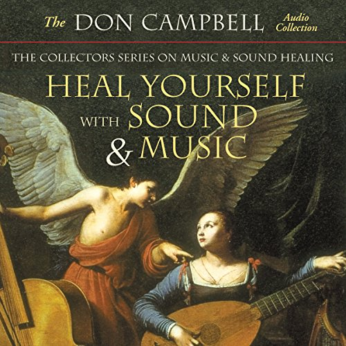 Heal Yourself with Sound and Music cover art