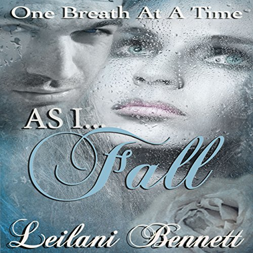As I Fall audiobook cover art