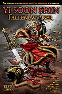 Best yi soon shin fallen avenger Reviews