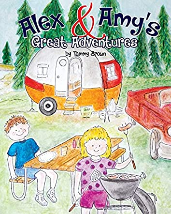 Alex and Amy's Great Adventures