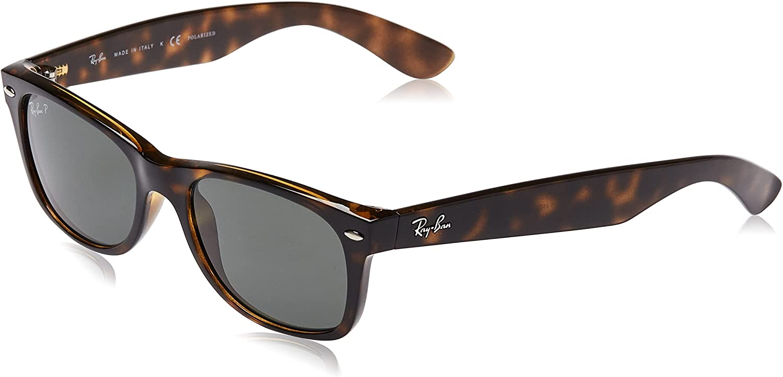 Ray Ban RB20 New Wayfarer Sonnenbrille 20 mm  Rayban Amazon.de ...