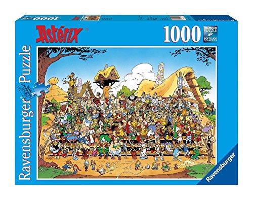 Ravensburger Puzzle 15434 - Familienfoto - 1000 Teile