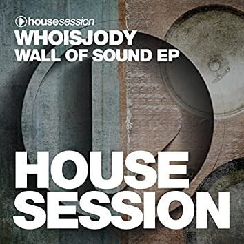 Wall of Sound Ep