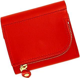 アジリティアッファ(AGILITY affa)『アンブルジェ』財布 三つ折り キーケース 5連 スマートキー 本革 レザー 一体型